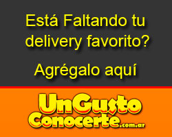 Tu delivery favorito